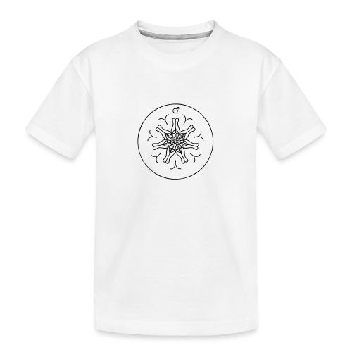 Rudis Mars Siegel - Teenager Premium Bio T-Shirt