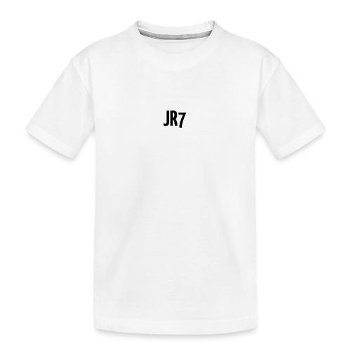 jr72 - Teenager Premium Bio T-Shirt