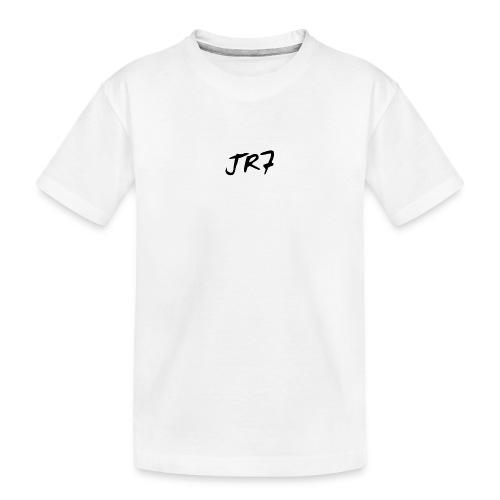 jr71 - Teenager Premium Bio T-Shirt