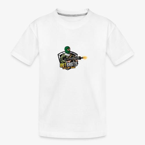 OutKasts [OKT] Logo 1 - Teenager Premium Organic T-Shirt