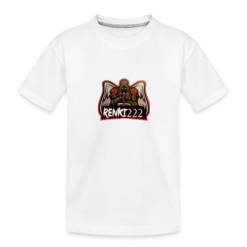 Renki222 - Teenager Premium Bio T-Shirt