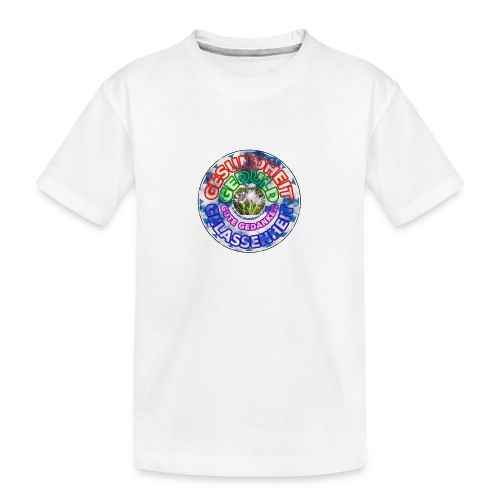 Besonderes Fruehjahr 2020 - Teenager Premium Bio T-Shirt