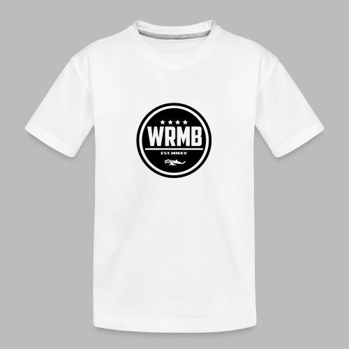 Balise principale - T-shirt bio Premium Ado