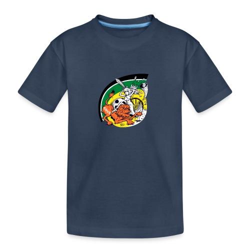 fortunaknvb - Teenager premium biologisch T-shirt
