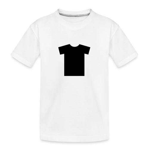 t shirt - T-shirt bio Premium Ado