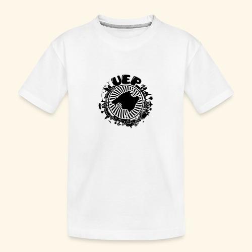 UEP - Teenager Premium Organic T-Shirt