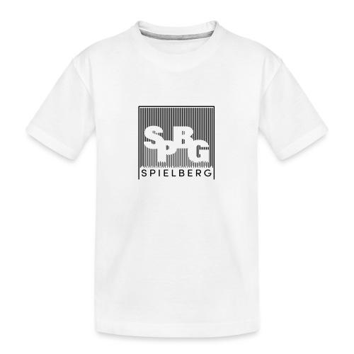 Spielberg 2018 - Teenager Premium Bio T-Shirt