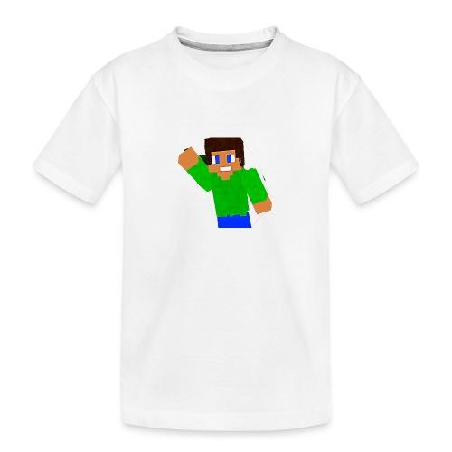 relapse special - Teenager Premium Organic T-Shirt