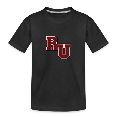 rusk - Teenager Premium Organic T-Shirt