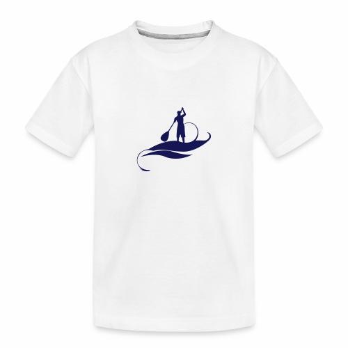Paddle Man - T-shirt bio Premium Ado