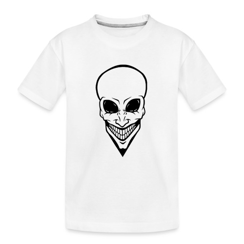 Alien - Teenager Premium Bio T-Shirt