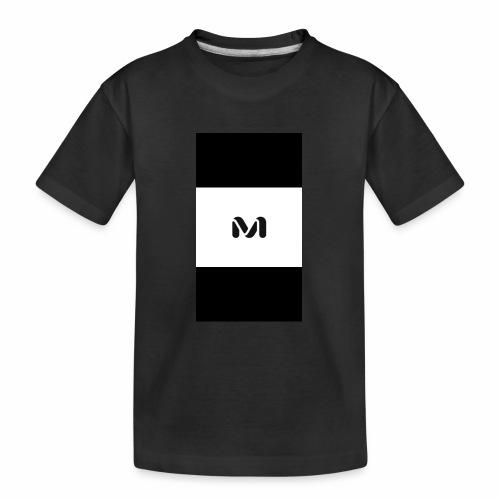 M top - Teenager Premium Organic T-Shirt