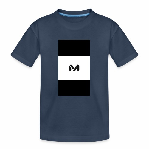 M top - Teenager Premium Organic T-Shirt
