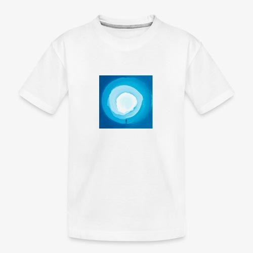 Round Things - Teenager Premium Organic T-Shirt
