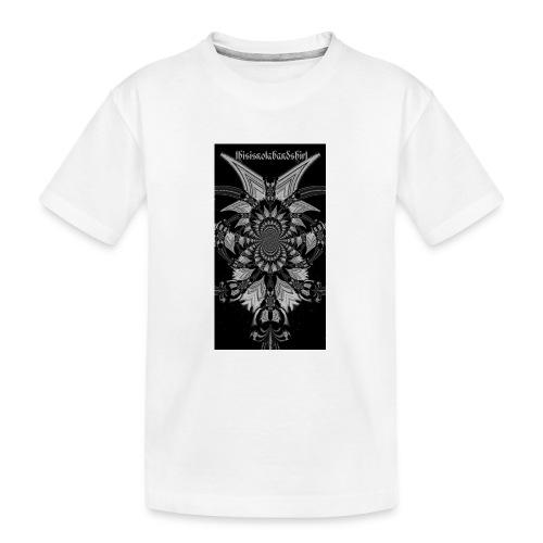 tineb5 jpg - Teenager Premium Organic T-Shirt