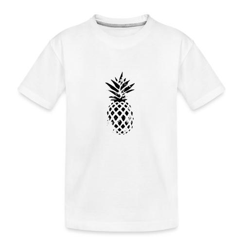 ananas - T-shirt bio Premium Ado