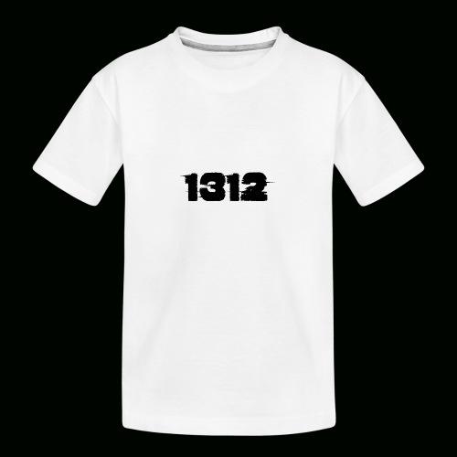 1312 - Teenager Premium Bio T-Shirt