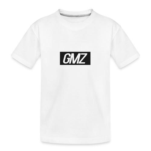 Untitled 3 - Teenager Premium Organic T-Shirt
