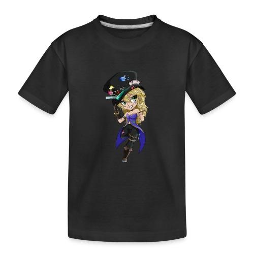 Lady Thalandir - T-shirt bio Premium Ado