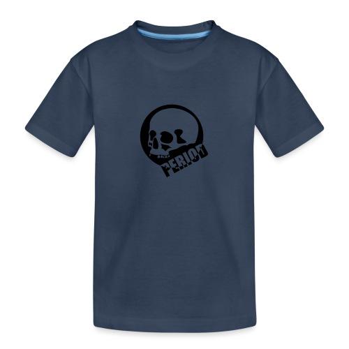 Period - Teenager Premium Organic T-Shirt