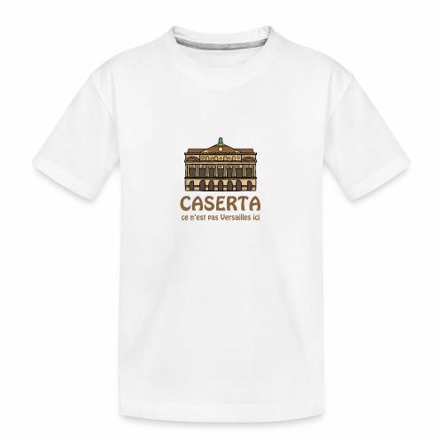 Caserte - T-shirt bio Premium Ado