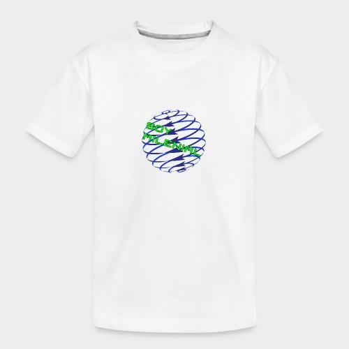 I am Millennial. - Teenager Premium Organic T-Shirt