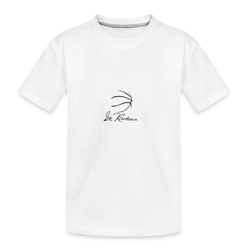 Leo Kirchner - T-shirt bio Premium Ado