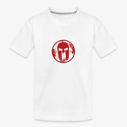 spartan - Teenager Premium Organic T-Shirt