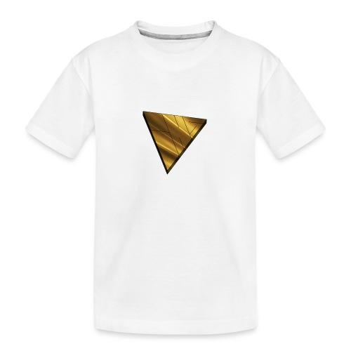 Instinct logo - T-shirt bio Premium Ado