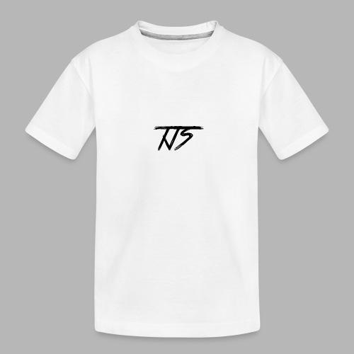 TJS - Teenager Premium Organic T-Shirt