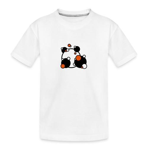 Cosmos - Camiseta orgánica premium adolescente