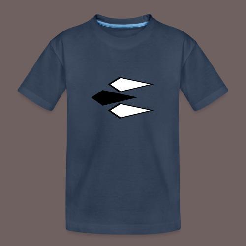 GBIGBO zjebeezjeboo - Rock - Booster - T-shirt bio Premium Ado
