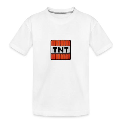 TNT - Teenager Premium Bio T-Shirt