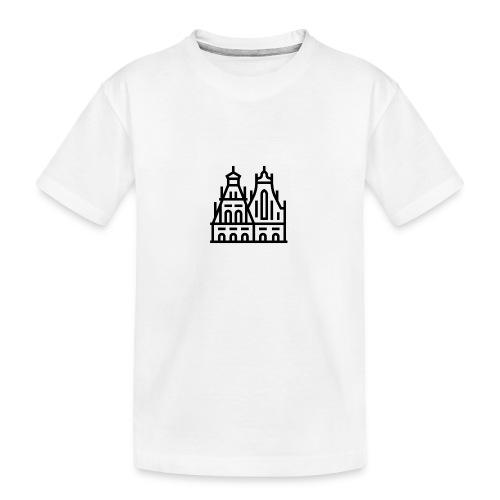 5769703 - Teenager Premium Bio T-Shirt
