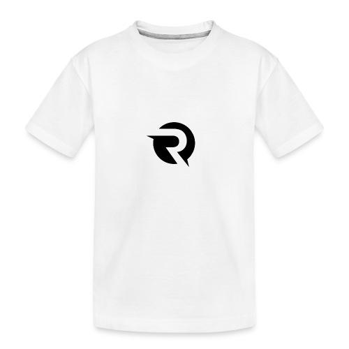 20150525131203 7110 - Camiseta orgánica premium adolescente
