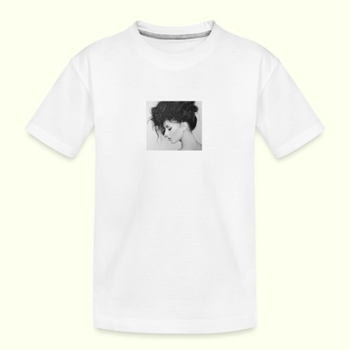 Dame - Teenager Premium Bio T-Shirt