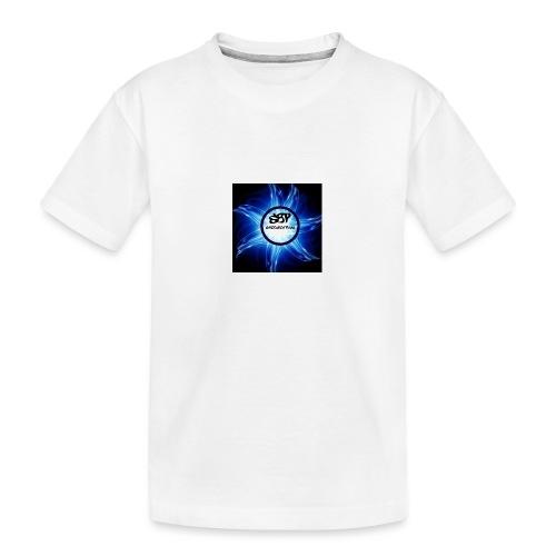 pp - Teenager Premium Organic T-Shirt
