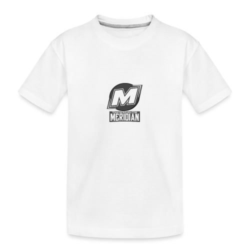Meridian merch - Teenager Premium Bio T-Shirt