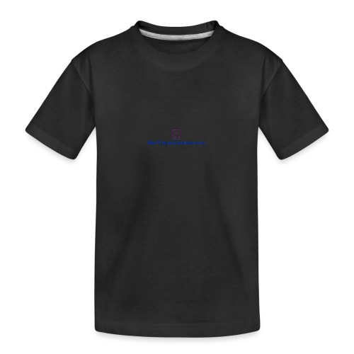 MeTimeCommerce - Teenager Premium Bio T-Shirt