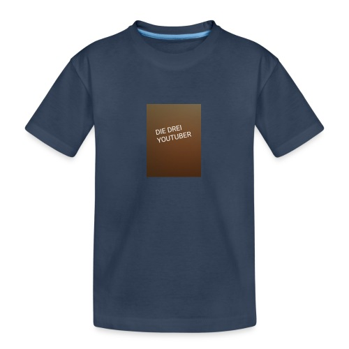 Nineb nb dani Zockt Mohamedmd - Teenager Premium Bio T-Shirt