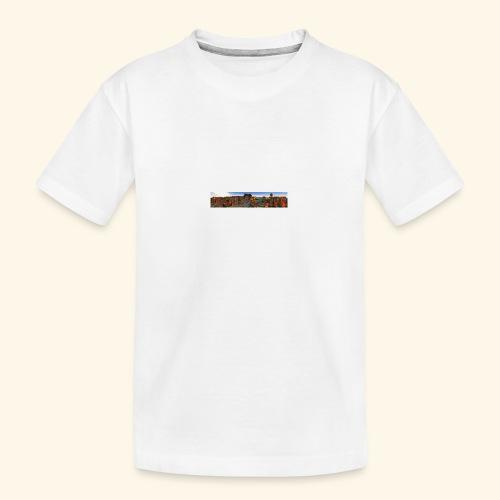 banniere Morya Life - T-shirt bio Premium Ado