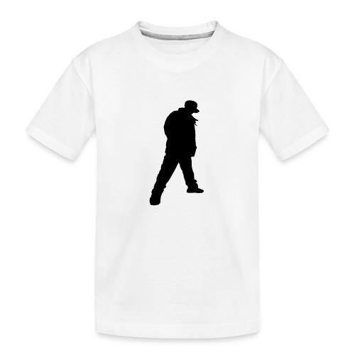 Soops B-Boy Beanie - Teenager Premium Organic T-Shirt