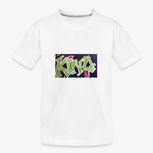 15279480062001484041809 - T-shirt bio Premium Ado