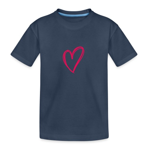 hartje03 - T-shirt bio Premium Ado
