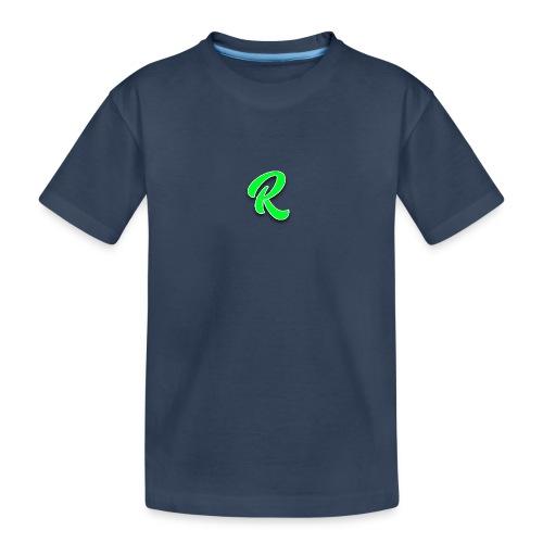 Ridaatje T-Shirt Nieuw! - Teenager premium biologisch T-shirt