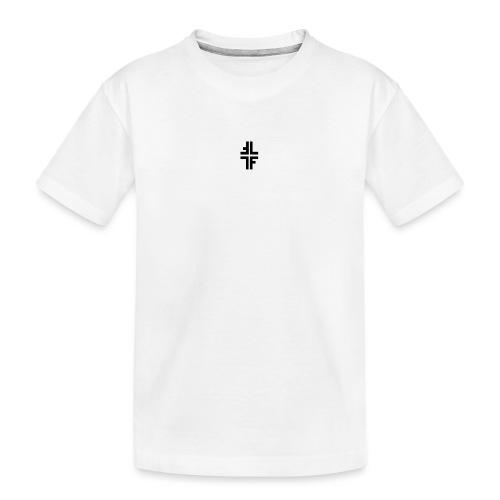 TF Edicion 2.0 - Camiseta orgánica premium adolescente