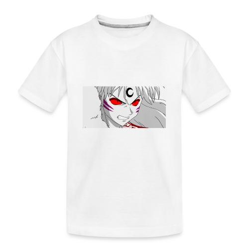 Sesshomaru I - Camiseta orgánica premium adolescente