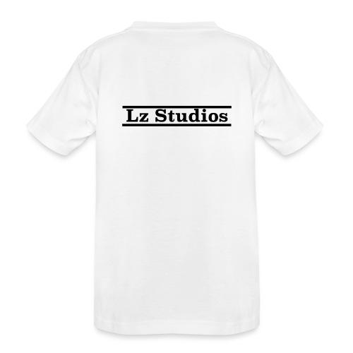 Lz Studios Design Nr.2 - Teenager Premium Bio T-Shirt
