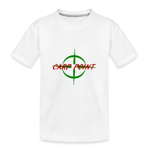 Carp Point - Teenager Premium Bio T-Shirt