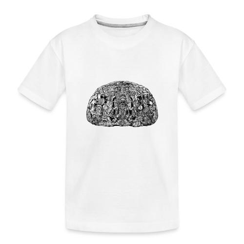 Zoomorphe P TEM - T-shirt bio Premium Ado